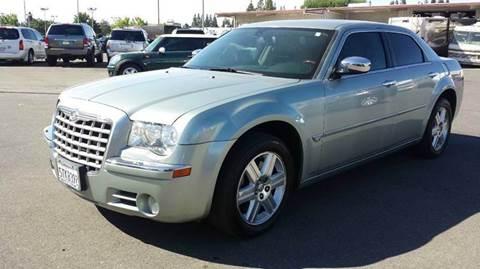 2006 Chrysler 300 for sale in Rancho Cordova, CA