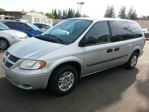 2007 Dodge Grand Caravan for sale in Rancho Cordova, CA