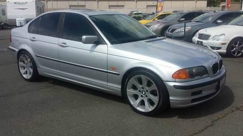2001 BMW 3 Series for sale in Rancho Cordova, CA