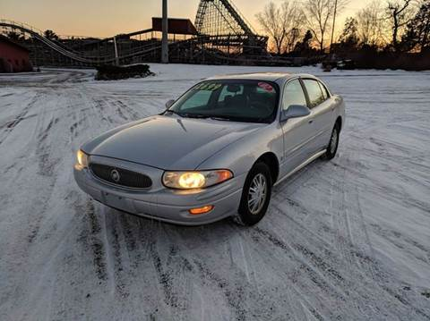 2002 Buick LeSabre for sale in Wisconsin Dells, WI