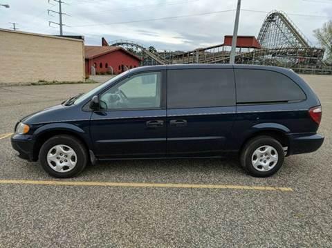 2003 Dodge Grand Caravan for sale in Wisconsin Dells, WI