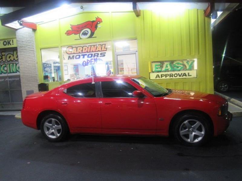 Dodge Used Cars For Sale Fairfield Cardinal Motors