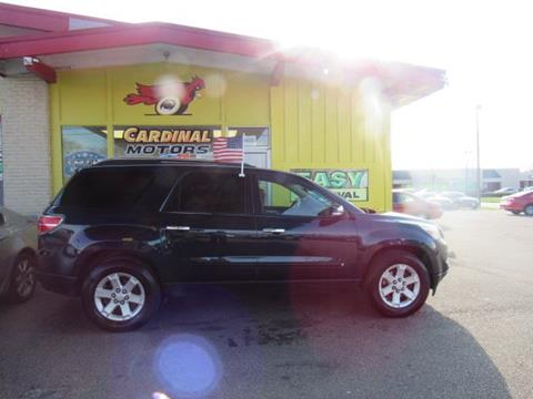 2009 Saturn Outlook for sale in Fairfield, OH