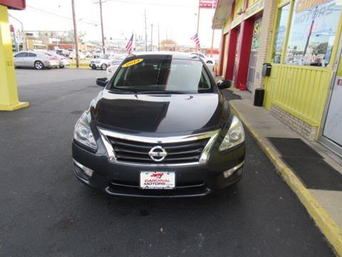 Nissan Used Cars For Sale Fairfield Cardinal Motors
