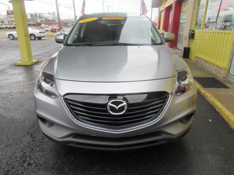Mazda Used Cars For Sale Fairfield Cardinal Motors