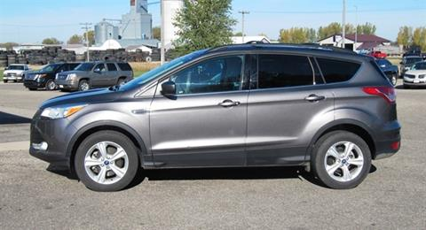 2013 Ford Escape for sale in Milbank, SD