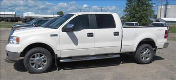 2007 Ford F-150 for sale in Milbank, SD