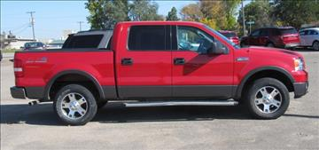2004 Ford F-150 for sale in Milbank, SD