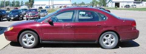 2004 Ford Taurus for sale in Milbank, SD