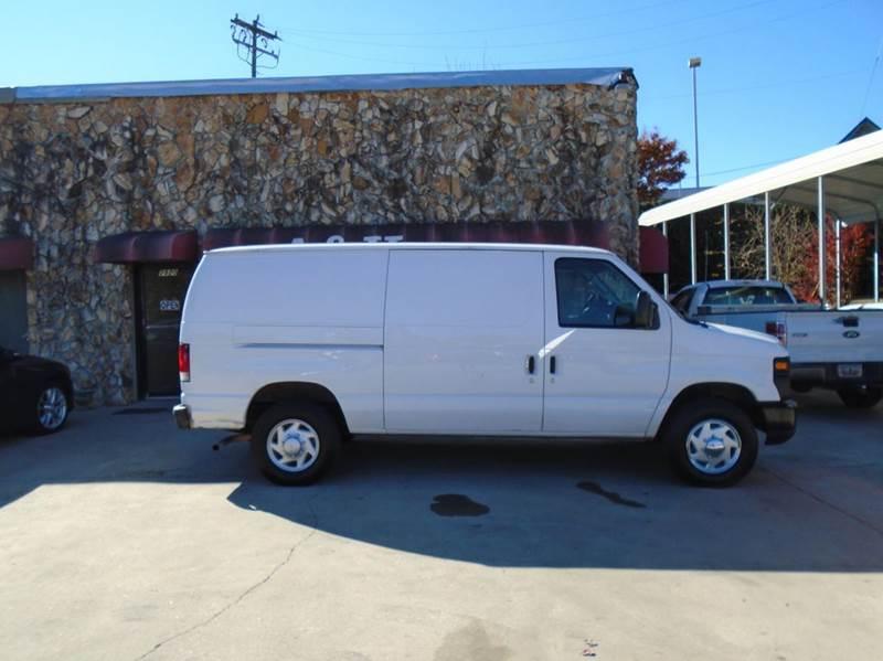 2008 Ford E-Series Cargo E-250 3dr Cargo Van - Greenville SC