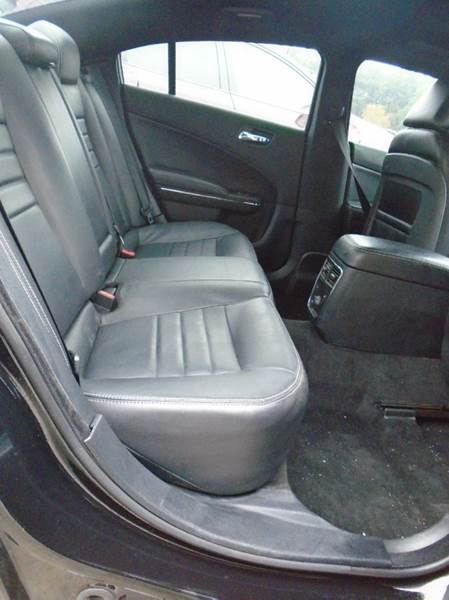 2013 Dodge Charger SXT 4dr Sedan - Greenville SC