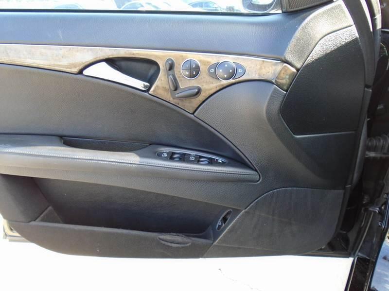 2007 Mercedes-Benz E-Class E350 4dr Sedan - Greenville SC