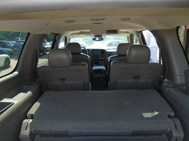 2005 GMC Yukon XL AWD Denali 4dr SUV - Greenville SC