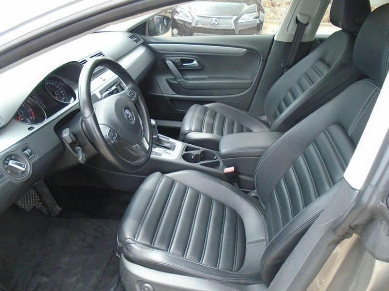 2010 Volkswagen CC Sport 4dr Sedan 6A (ends 10/09) - Greenville SC