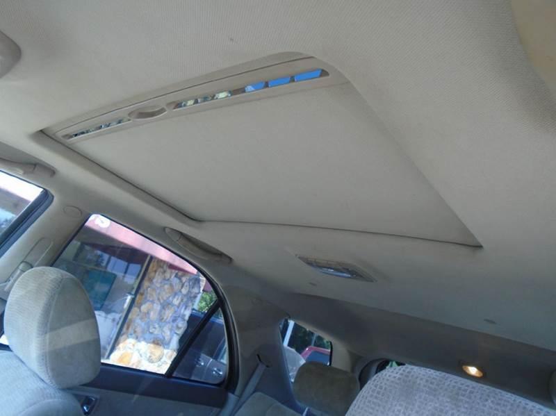 2006 Kia Sorento EX 4dr SUV - Greenville SC