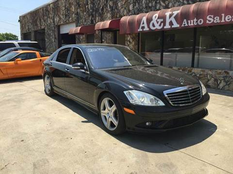 Used mercedes benz for sale in greenville sc for Mercedes benz in greenville sc