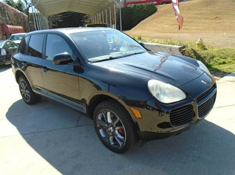 2005 Porsche Cayenne for sale in Greenville, SC