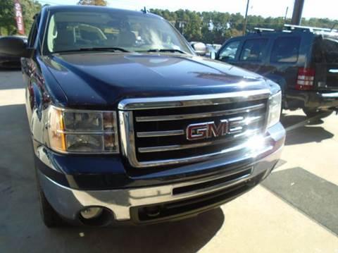 2012 GMC Sierra 1500 for sale in Greenville, SC
