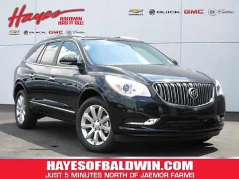 2016 Buick Enclave for sale in Alto, GA