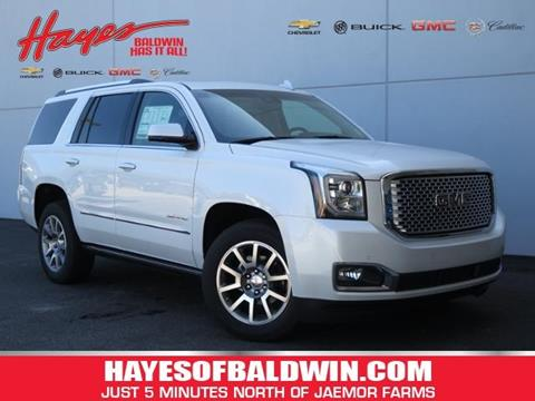 2017 GMC Yukon for sale in Alto GA