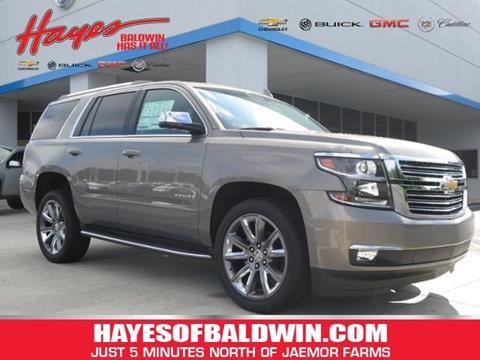 2017 Chevrolet Tahoe for sale in Alto, GA