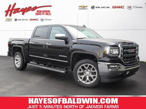 2018 GMC Sierra 1500 for sale in Alto GA