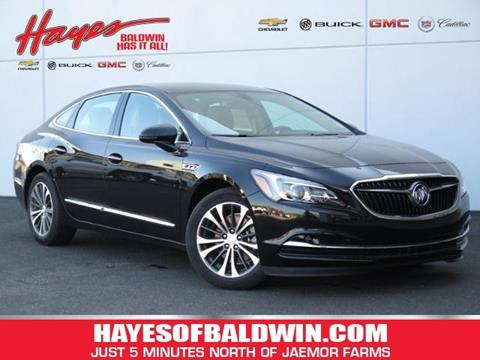 2017 Buick LaCrosse for sale in Alto, GA