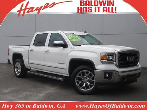 2014 GMC Sierra 1500 for sale in Alto GA
