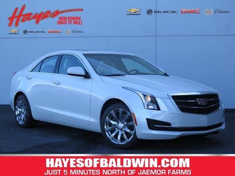 2017 Cadillac ATS for sale in Alto, GA