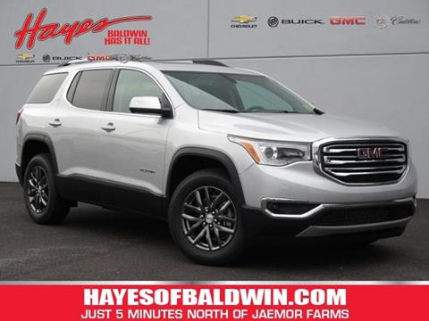 2017 GMC Acadia for sale in Alto GA