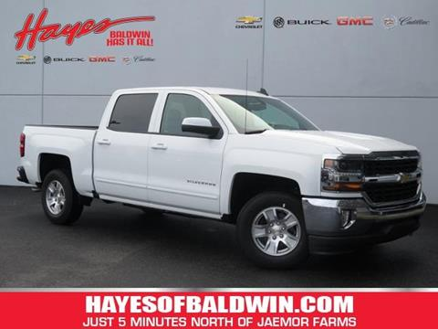 2018 Chevrolet Silverado 1500 for sale in Alto, GA