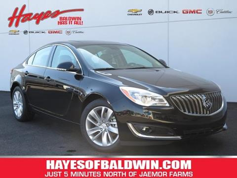 2016 Buick Regal for sale in Alto GA