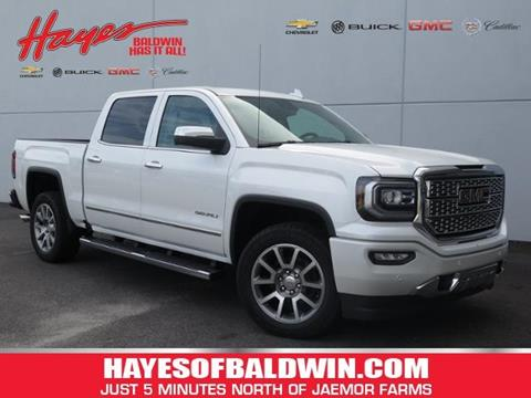 2017 GMC Sierra 1500 for sale in Alto, GA