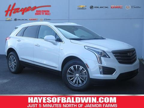 2018 Cadillac XT5 for sale in Alto, GA