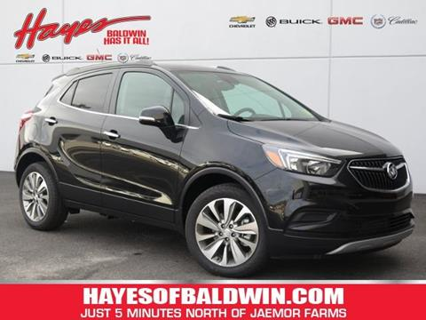 2017 Buick Encore for sale in Alto, GA