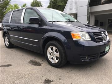 2008 Dodge Grand Caravan for sale in Warrensburg, NY