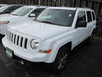 Jeep for sale thomaston ct for Victory motors royal oak