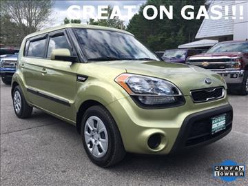 2013 Kia Soul for sale in Warrensburg, NY