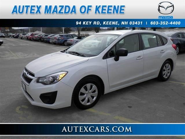 Used Subaru Cars In Keene Nh Used Subaru Dealer Autos Post