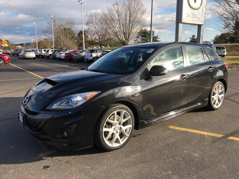 Mazdaspeed3 For Sale >> Certified Mazda Mazdaspeed3 For Sale In West Virginia
