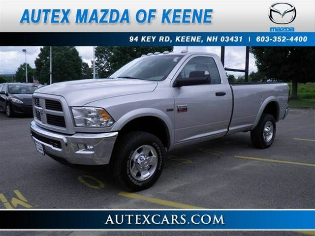 RAM Ram Pickup 2500 for sale in New Hampshire - Carsforsale.com