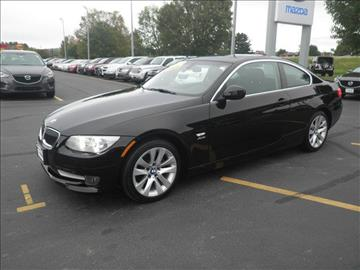 2011 BMW 3 Series for sale in Keene, NH