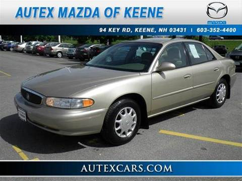 2005 Buick Century for sale in Keene, NH