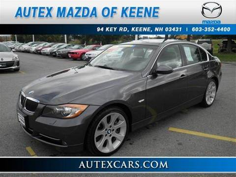 2008 BMW 3 Series for sale in Keene, NH