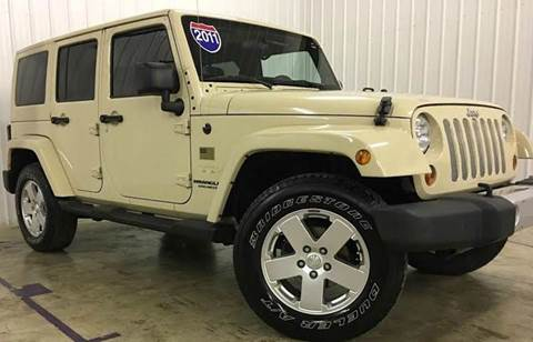 Mounce Automotive - Used Cars - El Paso IL Dealer