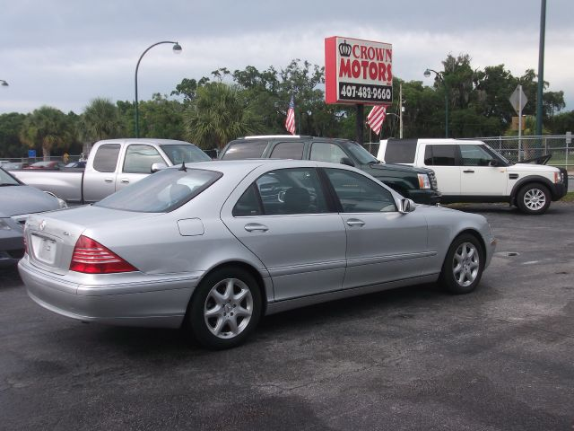 Used 2003 mercedes benz s class s430 4matic awd 4dr in for Mercedes benz south orlando