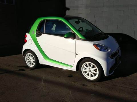 2013 Smart fortwo for sale in Seattle, WA