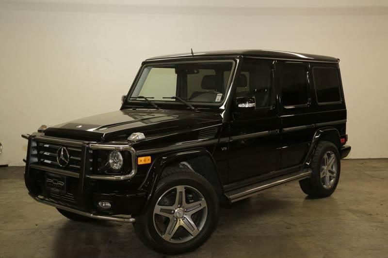 2010 mercedes benz g class awd g550 4matic 4dr suv in for Mercedes benz g550 suv