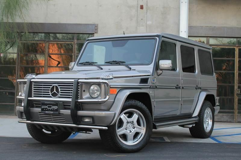 Mercedes benz g class for sale in valdosta ga for 2005 mercedes benz suv for sale