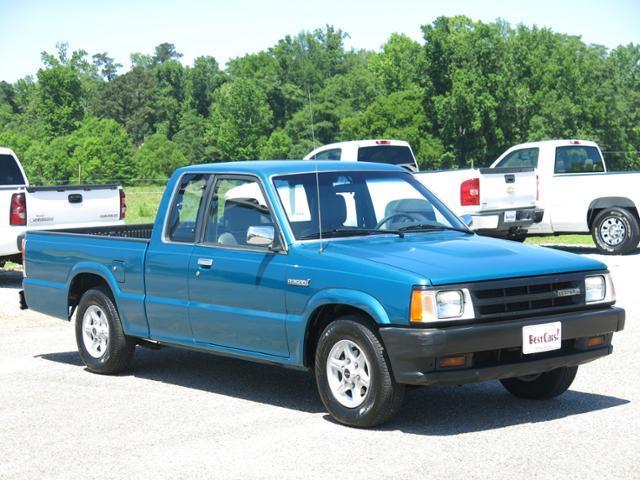 1992 Mazda B-Series Pickup